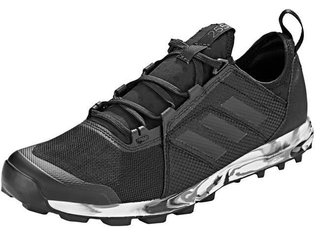adidas TERREX Agravic Speed - Zapatillas running Hombre - negro